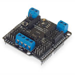 Shield Arduino XBee expansion board